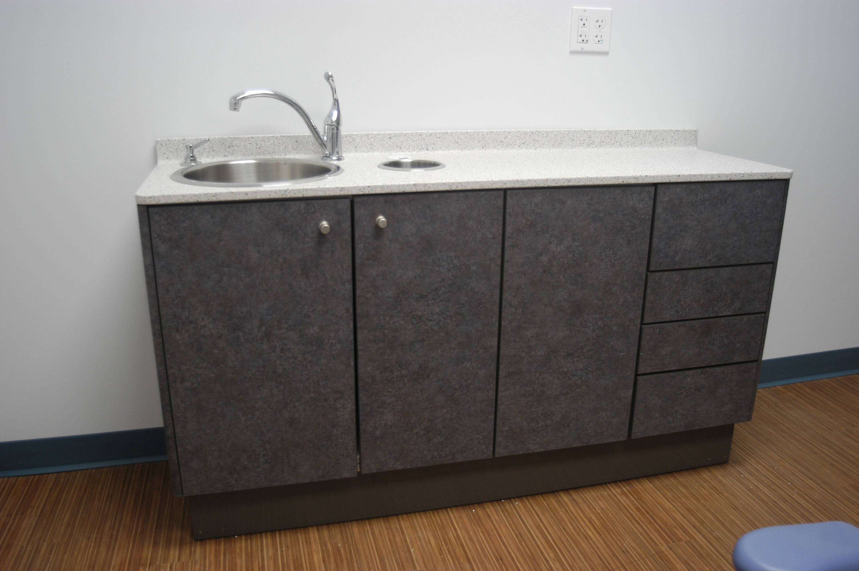 G.T. Brothers, Inc. Is Your Source For Commercial Cabinetry And Casework.